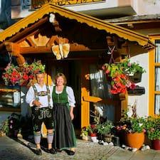 Gästehaus Berghof User Profile