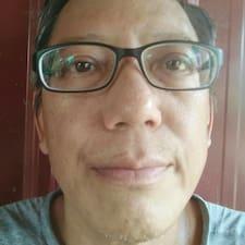 Profil utilisateur de Angkau