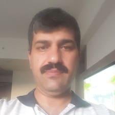 Shorash Brukerprofil