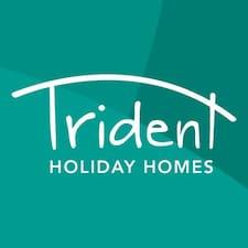 Perfil do utilizador de Trident Holiday Homes