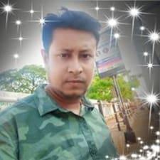 Nutzerprofil von Dibyajit
