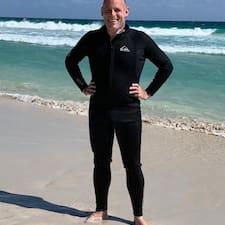 Vince Brukerprofil