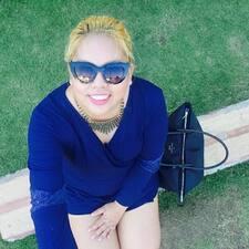 Jeda Ann User Profile