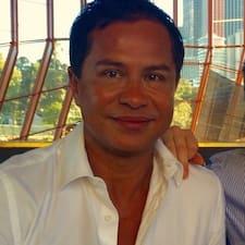 Glenn Scott User Profile