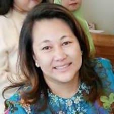Zarina User Profile