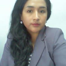 Profil utilisateur de Johanna Susana