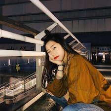 Profilo utente di Guan-Ying