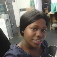 Nutzerprofil von Lindiwe