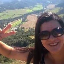 Micheline Dias Lopes Brukerprofil