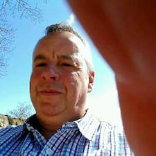 Pete Brukerprofil