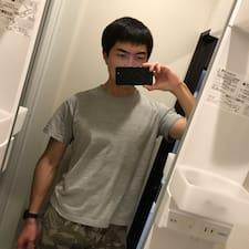 博寧 - Uživatelský profil