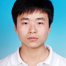 Profil utilisateur de Li