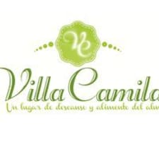 Cabanias Villa Camila Brugerprofil