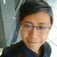 Profil utilisateur de Shie De