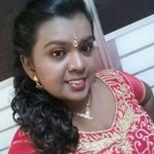 Renuka User Profile