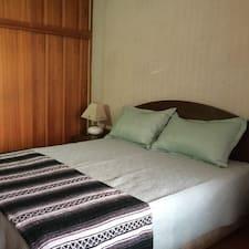 Profil Pengguna Eco-Hostel