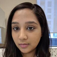 Bhavika Kullanıcı Profili