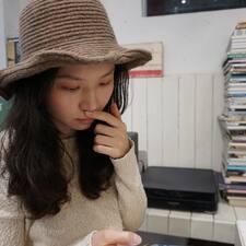 Profil Pengguna Yilin