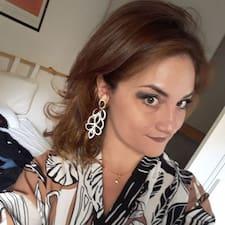 Profil Pengguna Priscilla