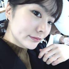 Perfil de usuario de 도은