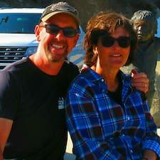 Deborah And Andrew Brugerprofil