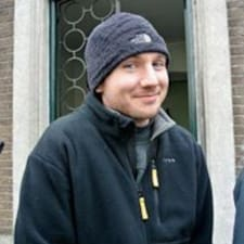 Profilo utente di Brendan