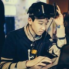 Xiaohan的用戶個人資料