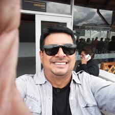 Carlos A. Kullanıcı Profili