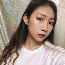 Profilo utente di 秋雨