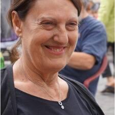 Nutzerprofil von M Françoise