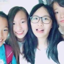 Profil korisnika Yu Hsin