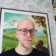 Thomas-Louis User Profile