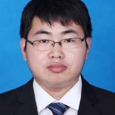 奇 User Profile