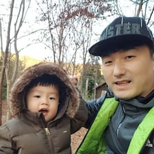 지훈 - Profil Użytkownika