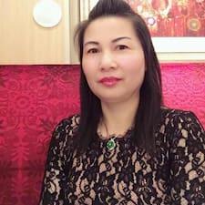 Changhuan的用戶個人資料
