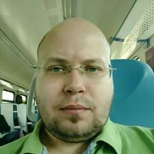 Perfil do usuário de Артём