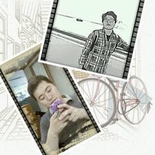Profilo utente di Chanmin
