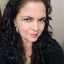 Nutzerprofil von Sylvia Yolanda