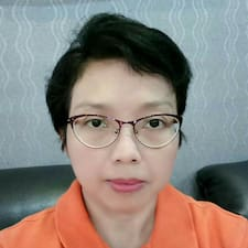 Profil Pengguna Maria Angelique