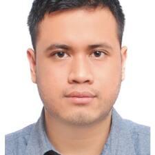 Profil utilisateur de Cesarsyah