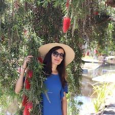 Nasrin User Profile