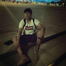 Profil utilisateur de 裴