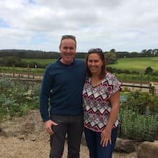 Scott And Pauline User Profile