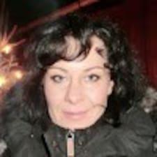 Irina Brugerprofil