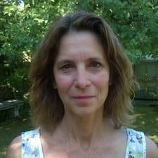 Angelika - Uživatelský profil