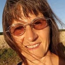 Huguette Brugerprofil