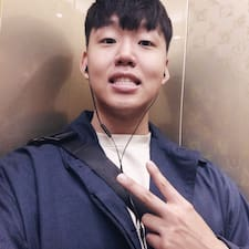 Profil korisnika Bo Seong
