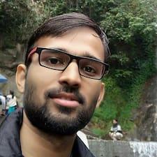 Tanmay felhasználói profilja