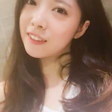 Notandalýsing Chia-Ying