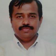 B K Parameshwara User Profile